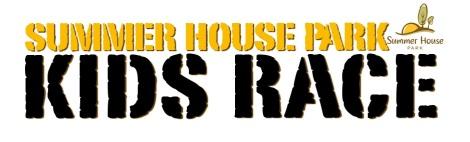 SHP Kids Race Logo